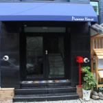 Picasso House,  Seoul