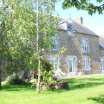 Hotel Pictures: Maison de La Croix Galliot, Cherrueix