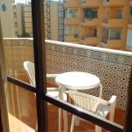 Hotel Pictures: Veramar, Fuengirola