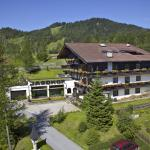 Foto Hotel: Apartmenthaus Jagdhof, Reith bei Seefeld