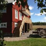 Låsta Gårdshotell, Strängnäs