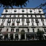 Napoli Suite, Naples