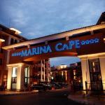Marina Cape - Bulgaria Apartments, Aheloy
