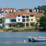 Apartments Grazia, Medulin