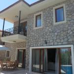 Villa Pusula, Datca