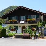Gästehaus Döring,  Mittenwald