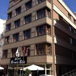 Hotel Dream Life, Ankara