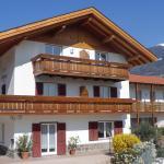 Garni Pircher, Tirolo