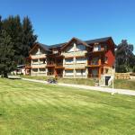 Hotelbilleder: Unquehue Dormis, Villa La Angostura