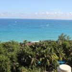 Sunshine Resort Intime Sanya