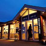 Hotel Pictures: Hotel Svanen Grindsted, Grindsted