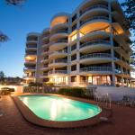 Albatross North Apartments, Gold Coast