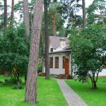 Amber Cottage, Jūrmala