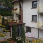 Hotellikuvia: Guest House Rusalka, Shipkovo