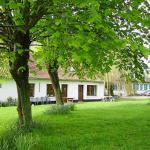 Hotel Pictures: La Ferme de Wolphus, Ardres