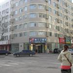 Jinjiang Inn - Qingdao Xiangjiang Road,  Huangdao