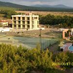 Fotografie hotelů: Hotel Fantasia, Varvara