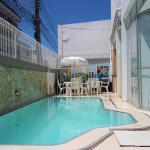 Hotel Pictures: Hotel Jangadeiro, Aracaju