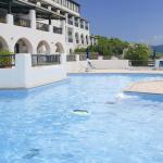 Hotel Le Dune, Sabaudia