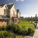 Wolseley Holiday Homes at Mount Wolseley Hotel, Spa & Country Club, Tullow
