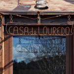 Casa de Louredo, Paredes