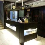 Fotografie hotelů: Hotel Restaurant Lauriacum, Enns