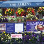 The Albany - Albert Road, Blackpool