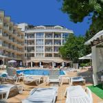 Karlovo Hotel, Sunny Beach
