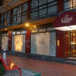 Hotel El Greco, Mexico City
