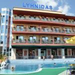 Hotellikuvia: Hotel Lyhnidas, Pogradec