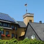 Hotel Pictures: Burghotel Volmarstein, Wetter