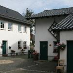 Hotel Pictures: Ferienhaus Ginsterblüte, Schleiden