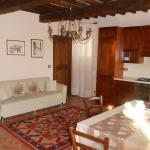 Casa Caterini,  Montefalco