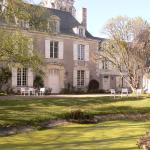Hotel Pictures: Logis Saint Aubin, Savennières