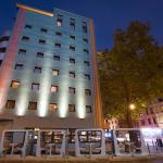 25hours Hotel The Goldman, Frankfurt/Main