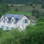 Hotel Pictures: Chez Louis, La Canourgue