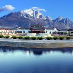 Treasure Harbour International Hotel, Lijiang