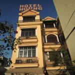 Huong Hotel,  Ho Chi Minh City