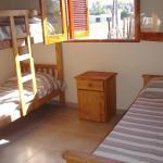 Zdjęcia hotelu: Cabañas De Cara al Sol, Villa Giardino