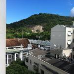 Amplo Apartamento em Laranjeiras, Rio de Janeiro