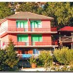 Vila Dionis, Balchik
