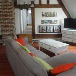 Hotel Pictures: Cottage Le Montaudin, Le Mesnil-Bacley