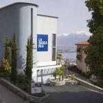 La Barca Blu, Locarno