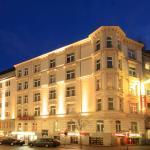 Novum Hotel Eleazar City Center,  Hamburg