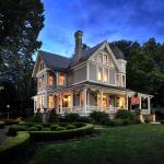 The Historic Morris Harvey House, Fayetteville