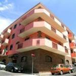 Hotel Traiano, Civitavecchia