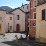 La Casetta dei Sogni,  Rieti