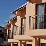 Hotel Pictures: Hussu Apart Hotel, San Rafael