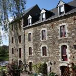 Hotel Pictures: Moulin de la Beraudaie, Bohal