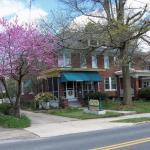 Raphael Inn, Gettysburg